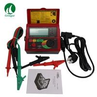 Smart Sensor Earth leakage relay AR5406 Leakage Switch Tester Digital RCD ELCB Tester