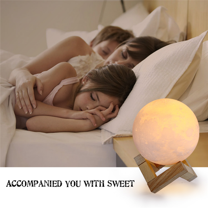 3D Print Moon Lamp (8)