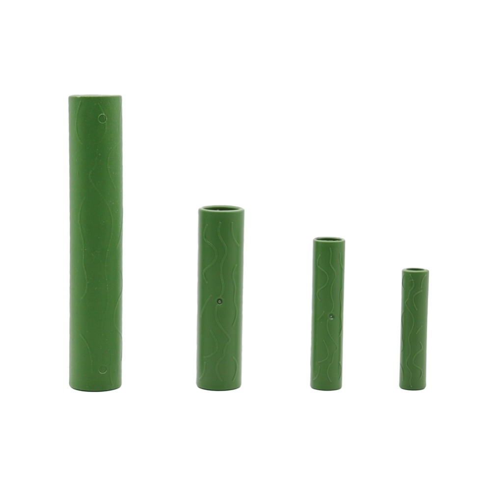Plant support Connecting Pipe Plant Grafting Stakes Connector Greenhouse Plant growth Supplies 8 11 16 20mm Plant Stakes 4 Pcs
