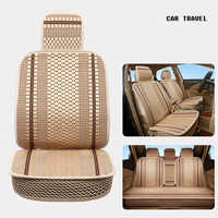 Luxury Ice silk Auto Universal Car Seat Cover set Automotive for lada toyota nissan suzuki opel honda ford volvo car-styling NEW