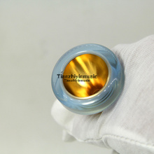 Стиль Barirone Trombone Entry Monel мундштук позолоченный 1 шт
