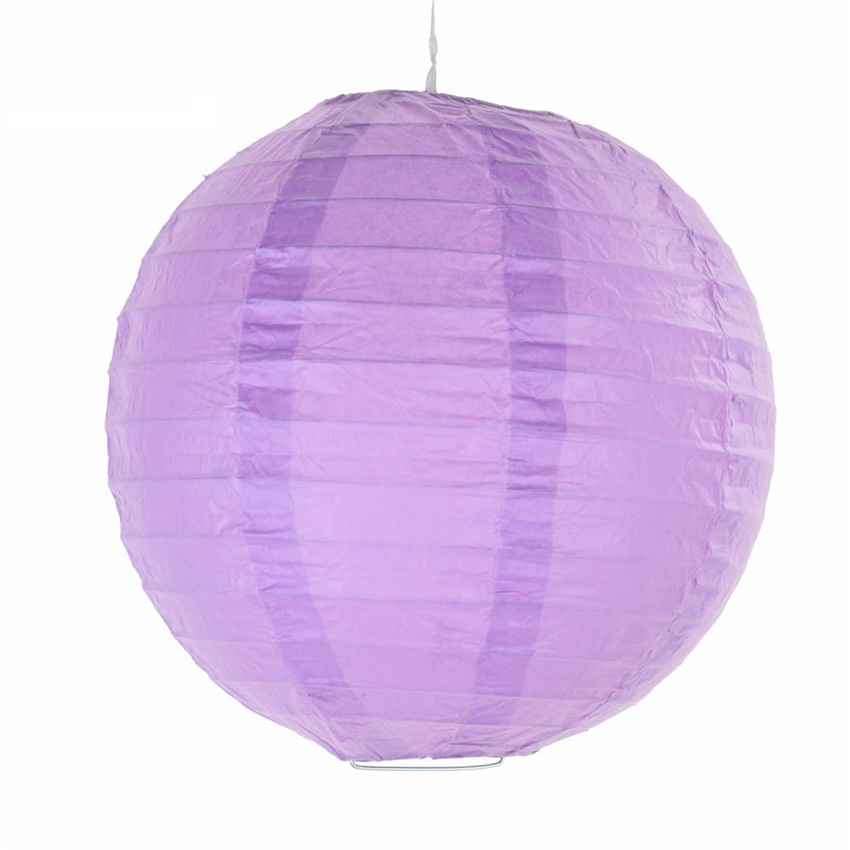 Color/é Chinois Lanterne En Papier Suspendus D/écorations avec Arc-En-Couleurs et Tailles Pour Anniversaire De Mariage B/éb/é Douche Home Decor Plafond Parti Fournitures