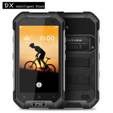 Blackview BV6000 MTK6755 Octa Core 4G LTE Mobile Phone 3GB+32GB 4.7″ HD 13MP+5MP Android 6.0 NFC OTG IP68 Waterproof SmartPhone