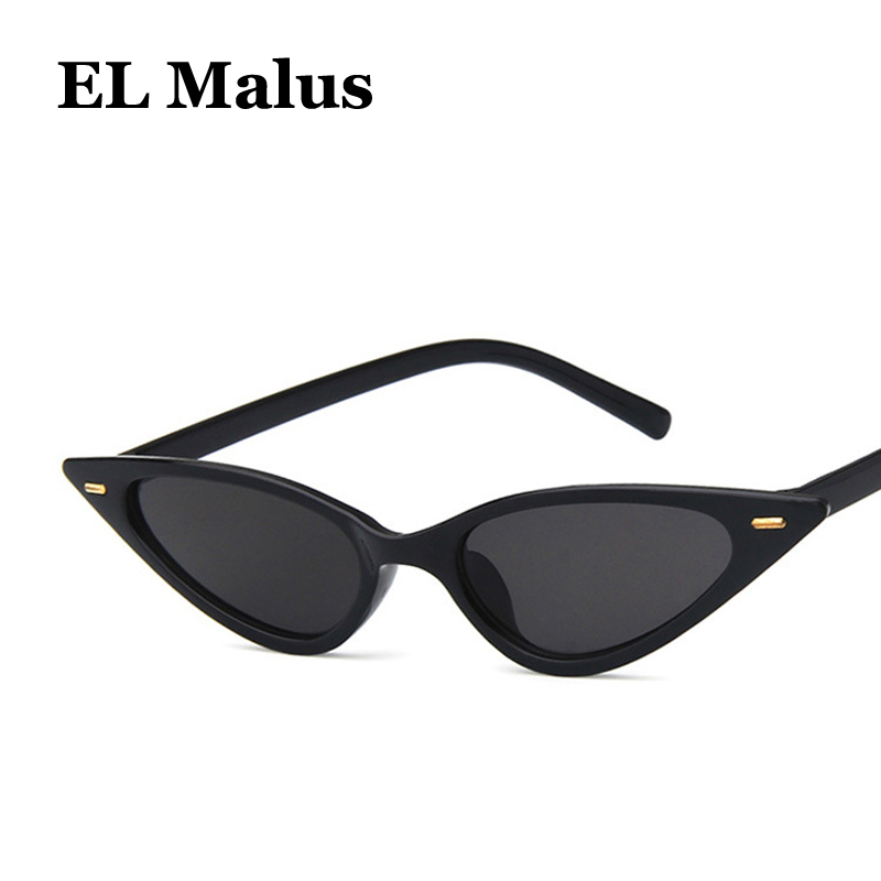 Men's Glasses small Thin Square Frame Sunglasses Women Mens Pink Tan Lens Leopard Shades Sexy Ladies Sun Glasses Oculos Men's Sunglasses el Malus