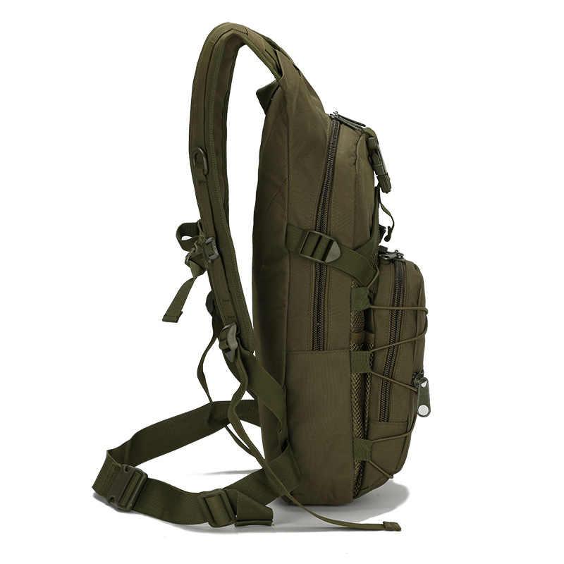 Камуфляжный военный рюкзак мужская черная сумка модные маленькие рюкзаки для девочек-подростков Новые водонепроницаемые сумки Mochila Mujer WUJ1246