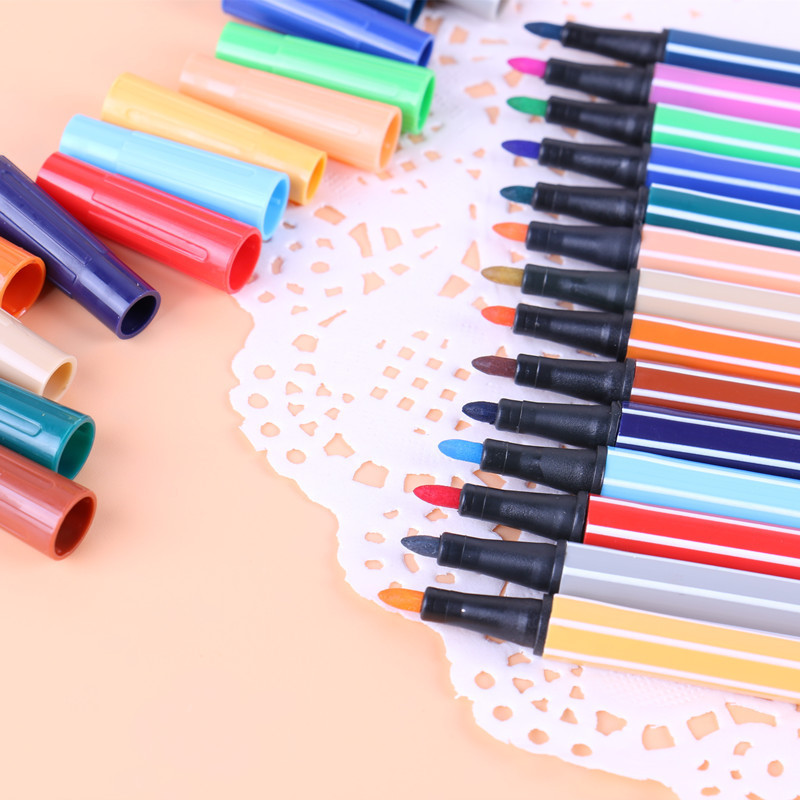12 colors gel pen Colorful boligrafos Children's gifts kawaii pens stabilo stationary material escolar papeleria stylo kalem lapices erasable pen kawaii stationary material escolar boligrafo gel penne cute canetas floral caneta stylo borrable cancellabi