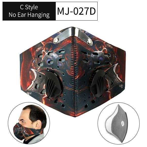 C Style MJ027D