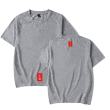 BTS Love Yourself T-shirts (5 Colors)