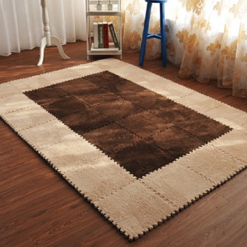 Carpet Living Room Bedroom Children Kids Soft Carpet 1