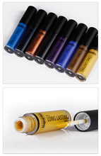 Gothic Lip Gloss Long Lasting Various Colors