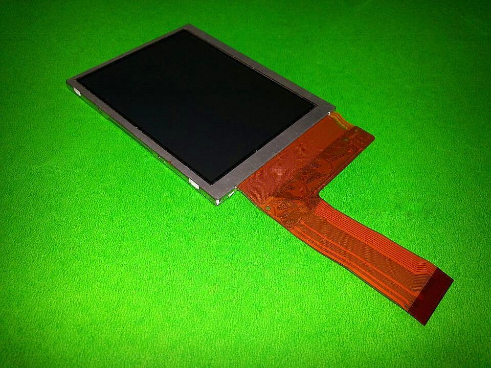 3.8 inch LCD display screen for Symbol MC9063 Handheld barcode scanner LCD screen displa ...