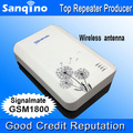 2016 Wireless Booster 4G LTE Signal Repeater GSM1800 Cellular Amplifier 3 in 1 Cell Signal Booster A Set