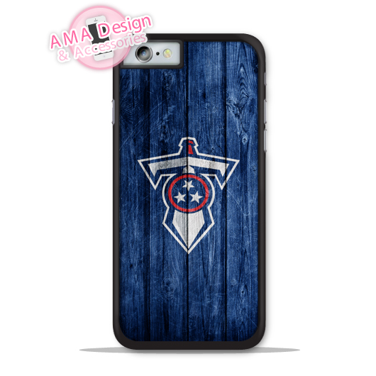 Tennessee Titans Football Fans Phone Cover Case For Apple iPhone X 8 7 6 6s Plus 5 5s SE 5c 4 4s For iPod Touch