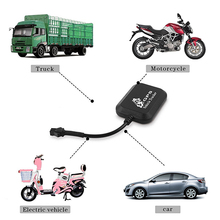 Mini GSM GPRS GPS Tracker