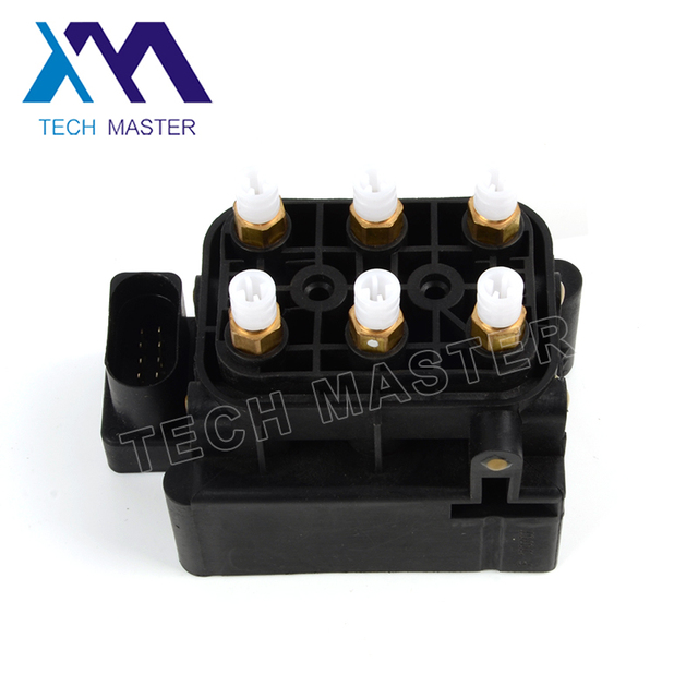 Aliexpresscom Buy Auto Parts Air Suspension Valve Block For Audi - Oem audi parts