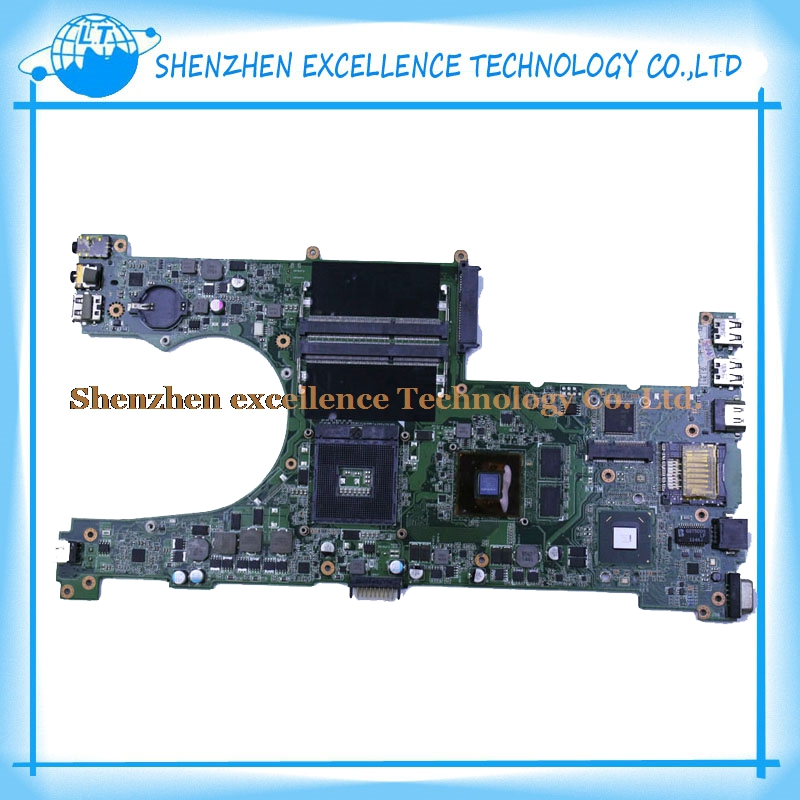 ФОТО for Asus X35S U31SG U31SD REV 2.1 laptop motherboard mainboard fully tested & working perfect free shipping