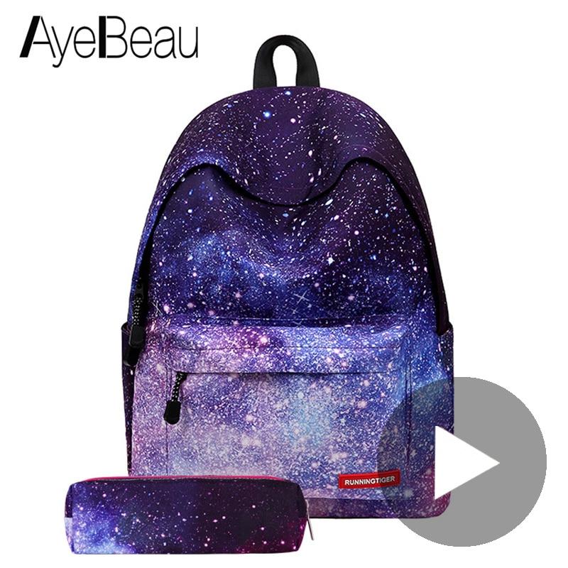 Scool Book Portfolio Child Children School Bag Backpack Schoolbag Kids For Girl Boy Teenager Menina Baby To Kindergarten Primary