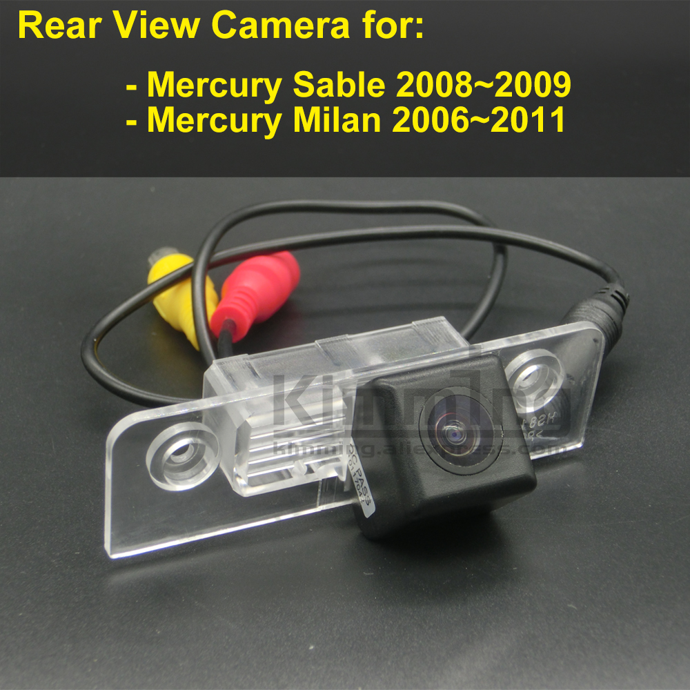 car rear view camera for mercury milan sable 2006 2007 2008 2009 2010 2011 hd wireless wired reversing parking camera ccd hd cam in vehicle camera from  [ 1000 x 1000 Pixel ]