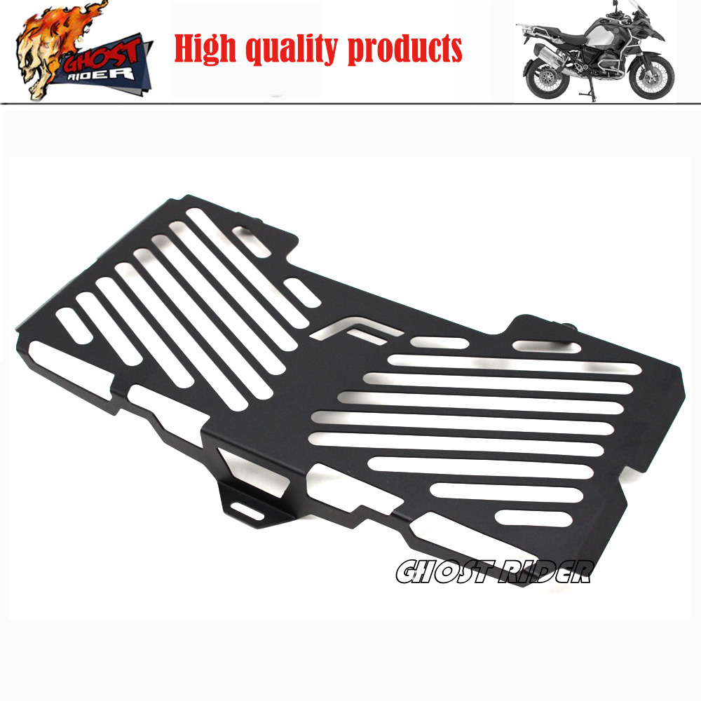ФОТО 2016 New Arrival Stainless Steel Motorcycle Radiator Guard For BMW F800R F800S Free shipping
