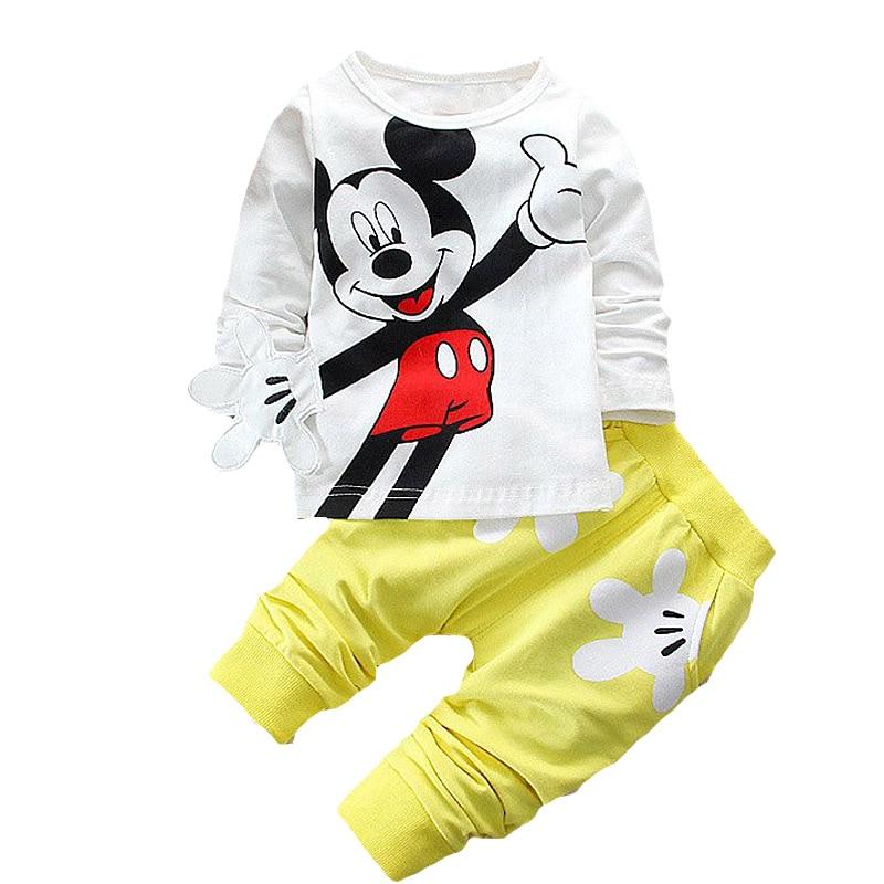 HTB1jbDzX5DxK1RjSsphq6zHrpXa5 - Disney Mickey Minnie Frozen Xmas Baby Set Fashion Newborn Baby Cute Girl T-Shirts Pants Outfits Kids Tracksuits Jogging Suits