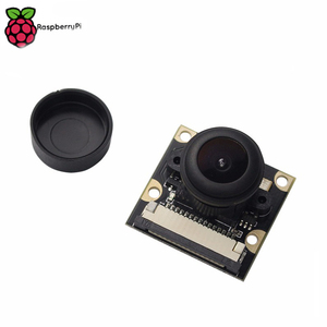 Image 5 - Raspberry Pi 4 Camera Night Version with 150 Degree Wide Angle 5M Pixel 1080P Module Also Support Rpi3