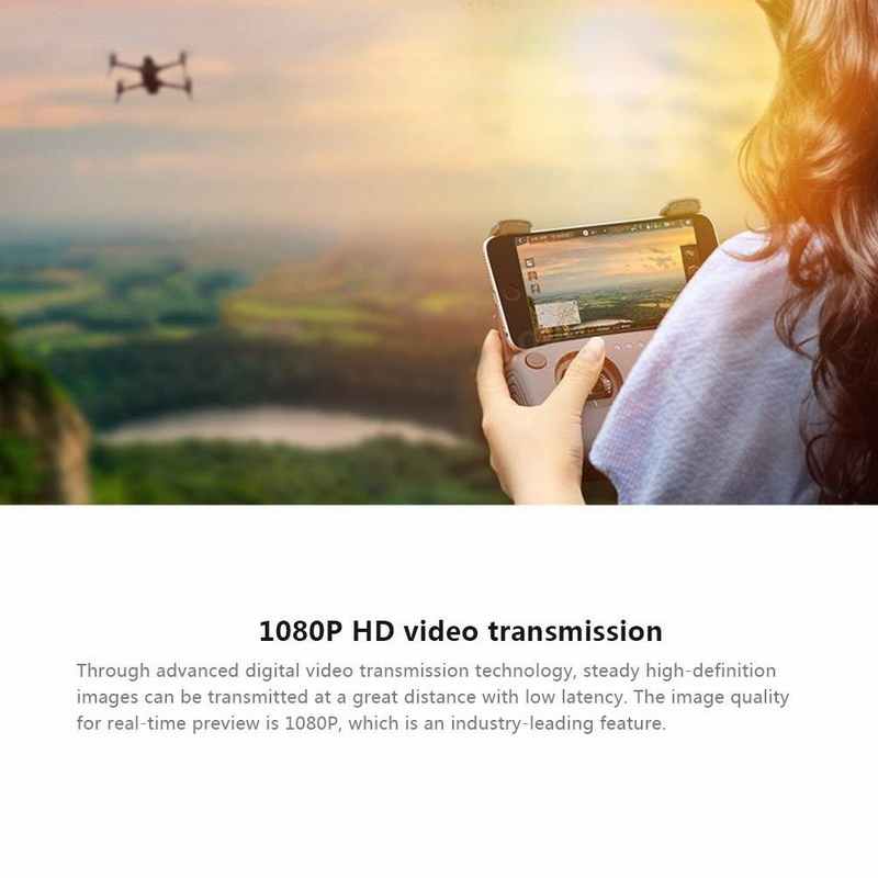Original Walkera VITUS 320 Foldable Quadcopter Drone With 4K HD Camera DEVO-F8S Controller & 3-Axis Gimbal WIFI FPV Drone