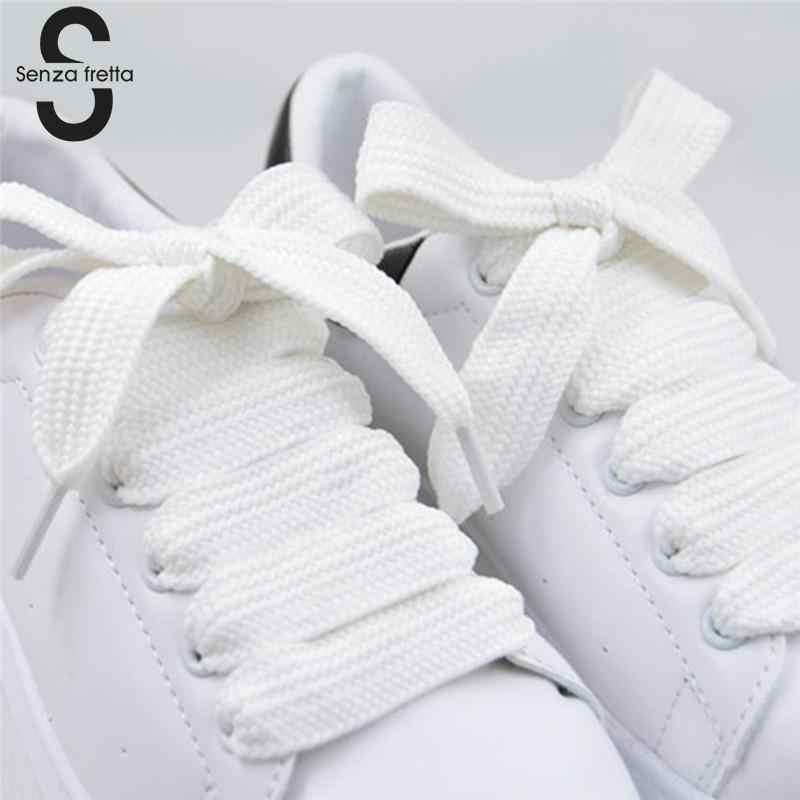 Sneaker Sport Shoes Laces 120*1.5cm
