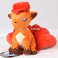 New Pokemon Center Stuffed Animals Vulpix Plush Toys Figure Dolls 7 Inches Great XMAS Gifts US ship