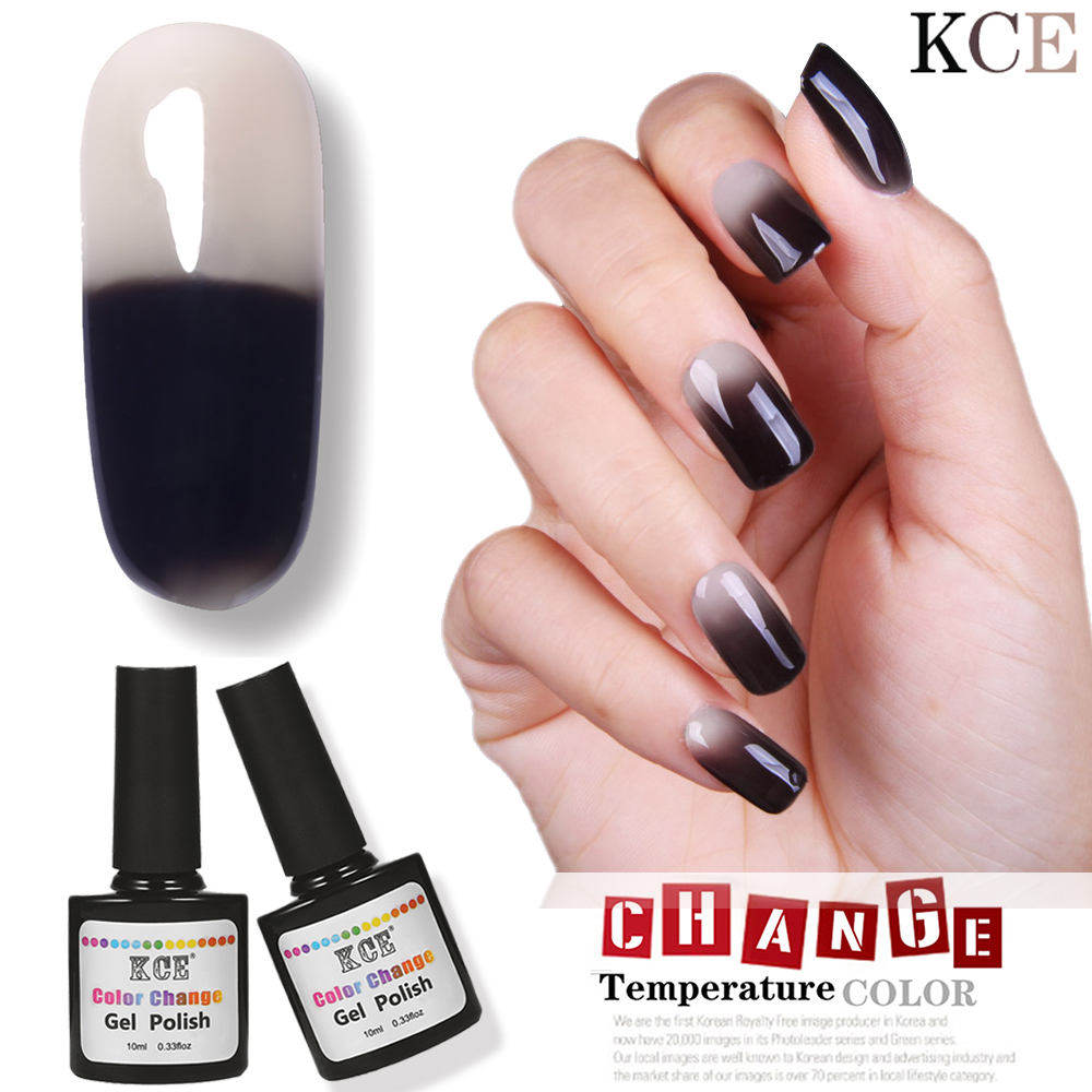 Nice Nail Color Changing Nail Polish Component - Nail Art Ideas ...