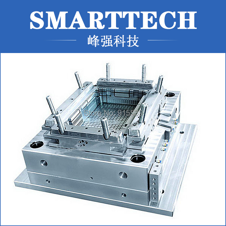 Footbath Plastic injection mold/CNC machining/Household Appliance mold plastic injection mold electtronics product case