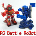 Free Shipping ! New 2013 Unique Kid Toy Remote Control rc Kumite Robot battrobotToys For Children FSWB