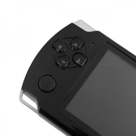 8 гб черный мр5 в PMP-плеер игры с камерой FM-радио МР3-МР4-мр5 видео 5000 игр подарочной коробке