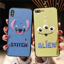 9ca66df016 Buy iphone 6 case 3d with alien and get free shipping on AliExpress.com