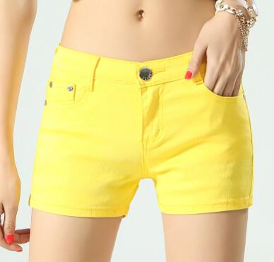 Compare Prices on Yellow Womens Jeans- Online Shopping/Buy Low ...