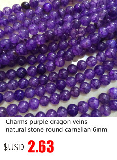 lot de 100 perle en verre violet violette forme rectangle perle vintage
