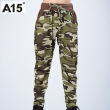 Camo Pants Kids Boys Pants Spring Autumn 2018 Teens Pants Boys Clothes Trousers Boys Children Camouflage Size 8 10 12 14 16 Year(China)