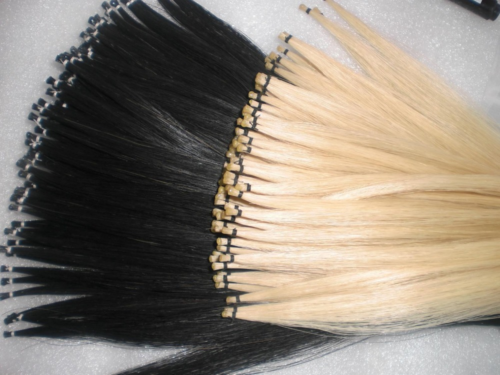 30 Hanks White Bow hair 6 grams & 30 Hanks black bow hair 7 grams in 32 inches 60 hanks violin bow hair 6 grams 32 inches including 30 hanks black and 30 hanks white
