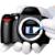 Dslr sensor kit de limpieza hisopos 12 unids con líquido limpiador solución para nikon canon sony aps-c cámaras digitales