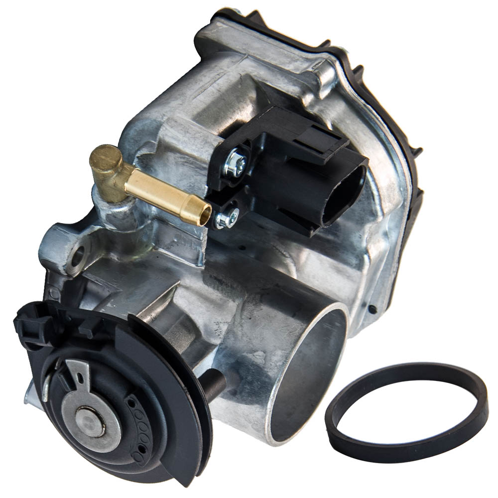 THROTTLE BODY Valve for VW POLO 6KV2 1995-2002 6N1 1995-1999 <font><b>030133064D</b></font> image