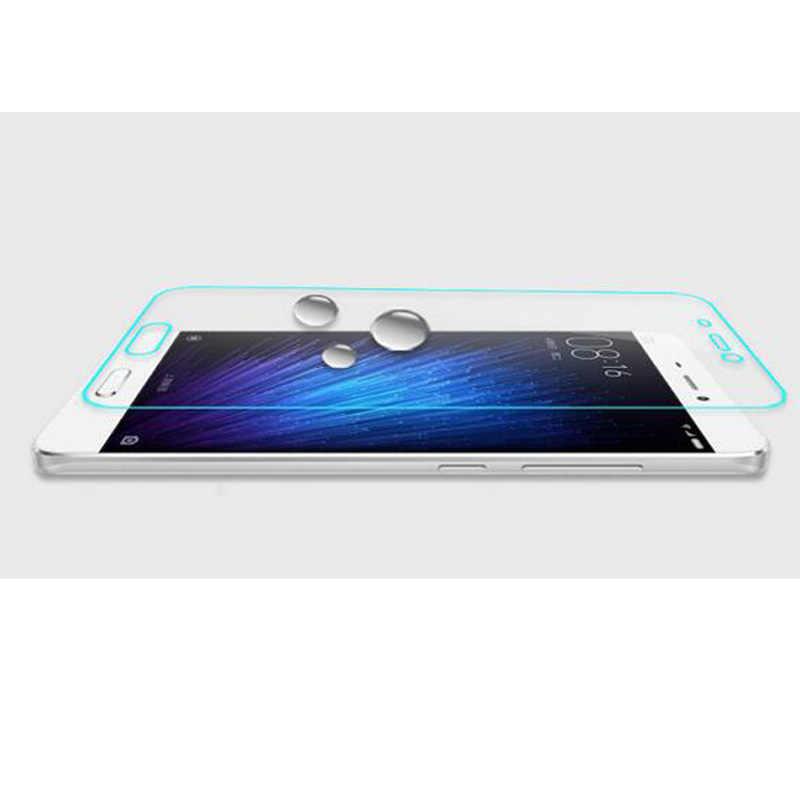 9 שעתי מזג זכוכית עבור Lenovo vibe shot z90 K5 הערה A319 A536 A2010 A6000 בתוספת A7000 S820 P70 Ultrathin מסך מגן