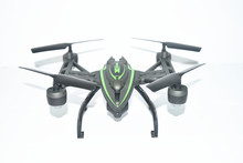 Originele JXD 510 W RC Quadcopter Drone 2.4G 4CH 6-osiowe Wifi FPV Helikopter Gyro met 0.3MP Kamera Model SpeelgoedGift RTF F18539
