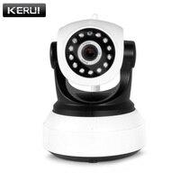 KERUI 720P HD Indoor Home Security WiFi IP Camera IR Cut Night Version Russian Warehouse Big