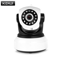 KERUI 720P HD Indoor Home Security WiFi IP Camera IR Cut Night Version Russian Warehouse Big