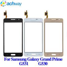 Für SAMSUNG G530 Touch Panel Screen Digitizer Glas Sensor Touchscreen Für Samsung Galaxy Groß Prime G531 G530 Touch Panel