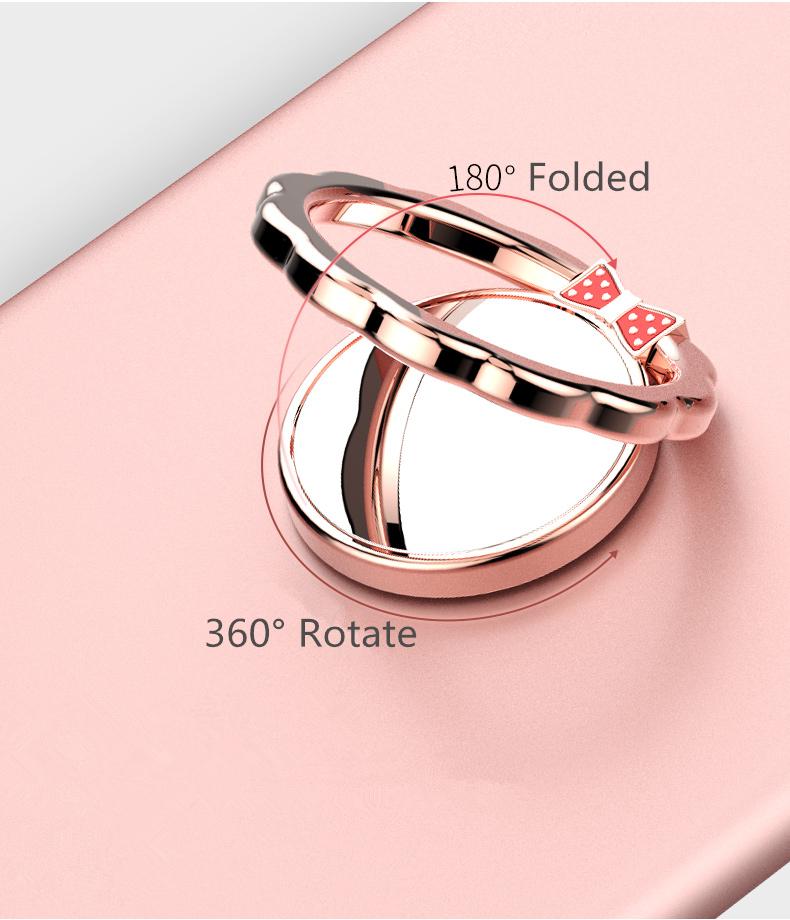 mirror ring holder (10)