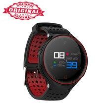 X2 Plu изделие Водонепроницаемый Спорт Смарт часы фитнес-трекер Браслет bluetooth сердечный ритм измерять кровяное давление Sleep Monitor android ios