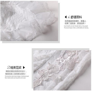 Image 5 - See Through Full Outfit Sexy Bride Wedding Dress Costume   Fancy Women Bridal Dress White Bride Cosplay Erotic Costume White