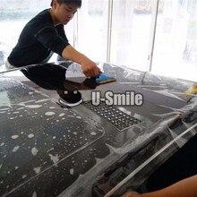 3 слоя Глянцевая PPF прозрачная автомобильная краска защитная виниловая пленка Размер: 1,52*15 м/рулон