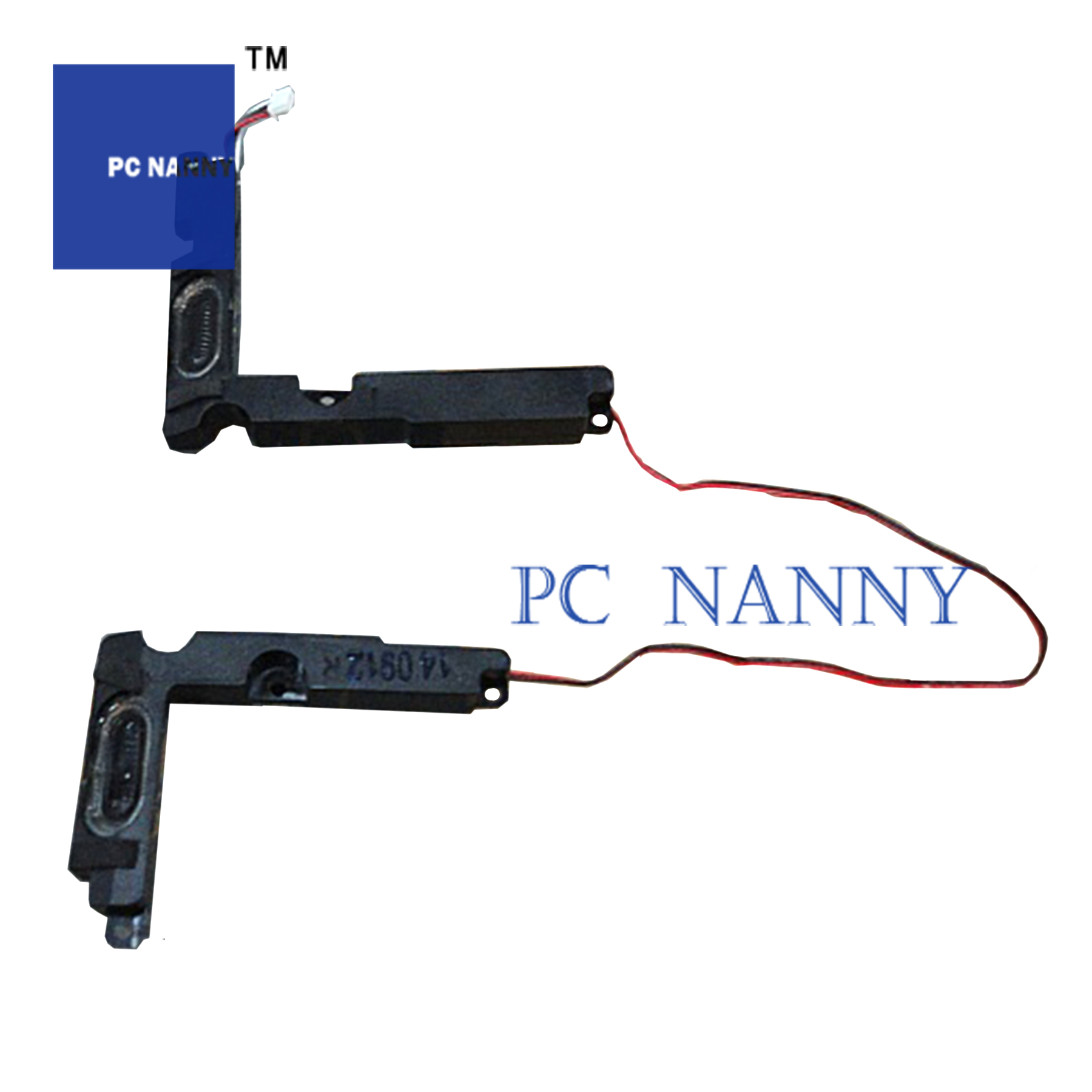 PCNANNY FOR ASUS TP300 TP300LA TP300L Speakers Touchpad Led Board Test Good