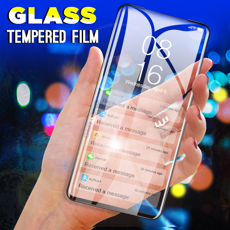 Image 3 - 2 in 1 Protective Glass For Xiaomi Mi 9T K20 Pro Camera Screen Protector Safety Film Lens Tempered Glass On Redmi Red mi K20 Pro-in Phone Screen Protectors from Cellphones & Telecommunications